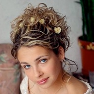 Wedding / Occasion hairstyling - Buxton Mobile Hairdresser